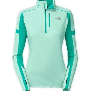 The North Face | Impulse Active 1/4 Zip